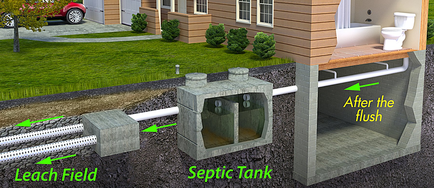 Did you know elaine kehoe for 1 bathroom septic tank